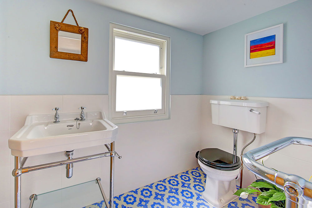 rosenthorpe road bathroom