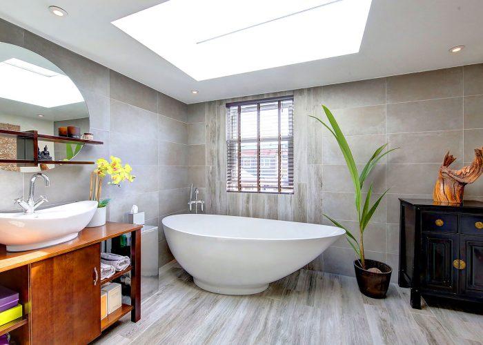 Loft Conversion Bathroom