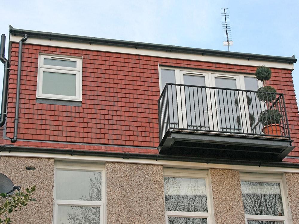 Ravensbourne Park Crescent SE6