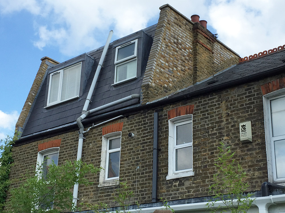 Velux, Dormers, Mansards, Hip to Gable... What's it all ...