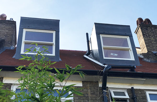 Flats and Conservation Areas Loft Conversions