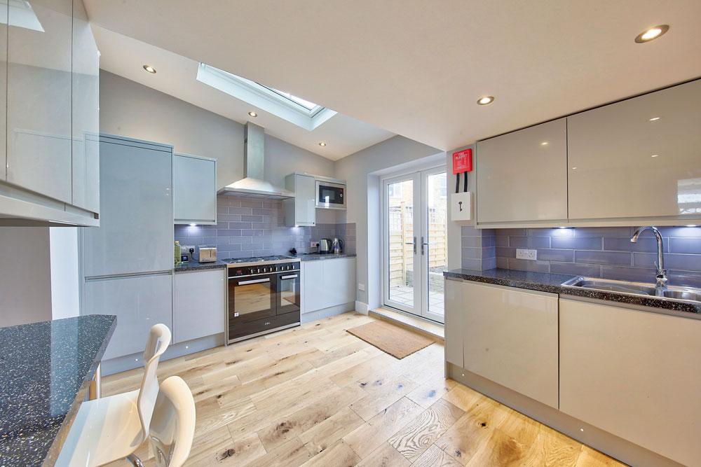 Garratt Lane SW17 loft conversions