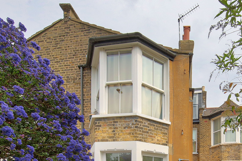 Avignon Road loft conversion