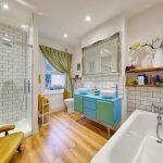 11Gipsy Road SE27 Main Bathroom