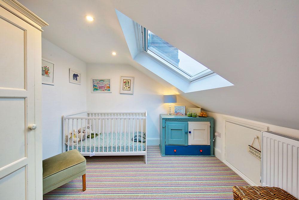 11Gipsy Road SE27 Nursery